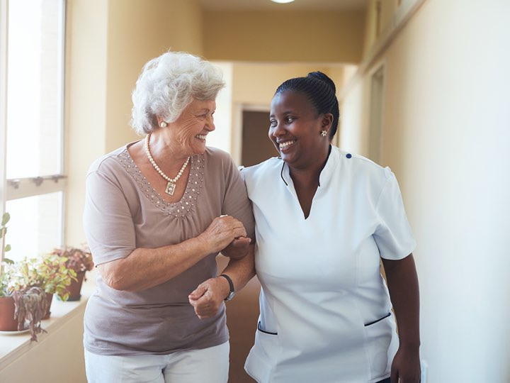 Long and Short Term Care